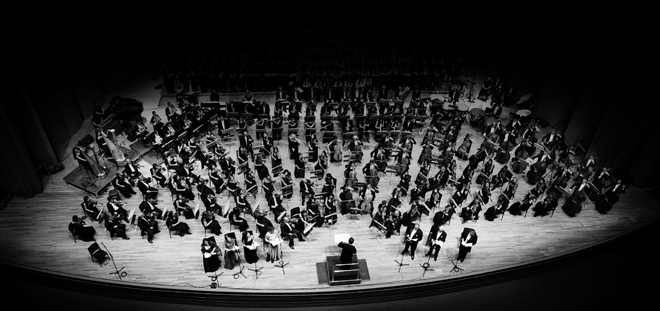 Outstanding Symphonic Orchestra of Turkey to perform at Heydar Aliyev Center (PHOTO) - Gallery Image