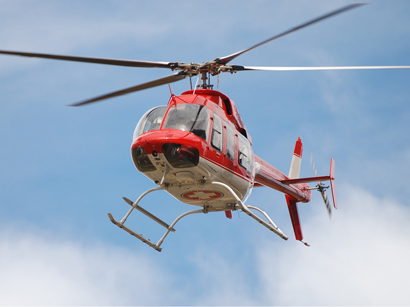 Iran to build new 8 and 14-seat helicopters