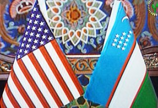 Foreign secretaries of Uzbekistan and US in talks over business co-op