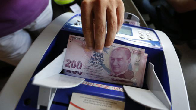 Turkey, Uzbekistan to use national currency in mutual settlements in joint trade