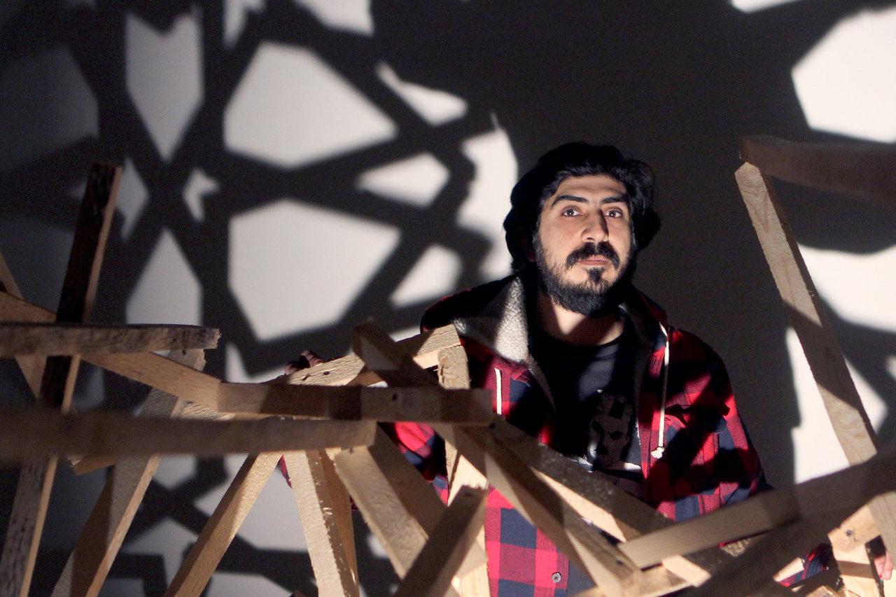 Azerbaijani artist's work to be featured at East Wing Biennial in London