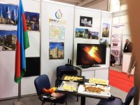 Azerbaijan participates in international business, crafts and agriculture fair in Croatia (PHOTO) - Gallery Thumbnail