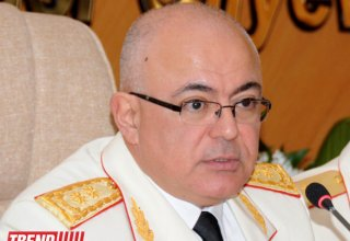 Customs committee head: Almost all drug smuggling to Azerbaijan comes from Iran