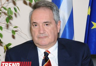 Ambassador: Greece and Azerbaijan have the political will to cooperate as deeply as possible in all possible fields (PHOTO)