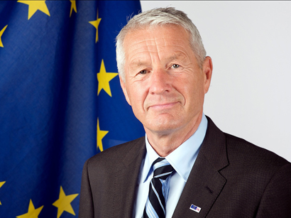 Jagland: Cultural, sporting events create opportunity to bring countries, peoples closer