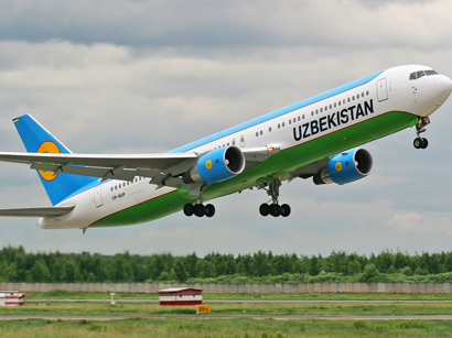 Uzbekistan Airways to transfer all flights to new Istanbul Airport from April 7