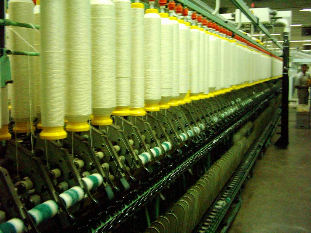 Turkmenistan to commission new cotton-spinning factories
