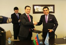 Azerbaijan, UN Alliance of Civilizations to implement joint projects (PHOTO) - Gallery Thumbnail