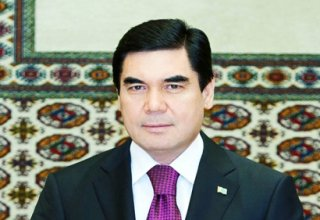 Turkmen president approves state budget for 2016