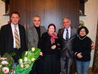 Скончалась заслуженная артистка Азербайджана Алмаз Мустафаева (ФОТО) - Gallery Thumbnail