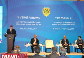 Minister: Azerbaijan can offer taxpayers majority of services used in the world (PHOTO)