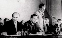 Tofiq Köçərli-85: Onun yeri insanların ürəyindədir (FOTO) - Gallery Thumbnail