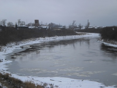 Turkmenistan takes measures to prevent freezing of Amu Darya River