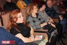 В Баку состоялась премьера фильма Огтая Миргасымова с участием актеров из Германии и Грузии (ФОТО) - Gallery Thumbnail