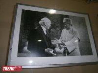 В Баку прошел вечер, посвященный 95-летию кинорежиссера Тофика Тагизаде (ФОТО) - Gallery Thumbnail