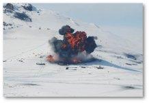 Азербайджан и Турция провели совместные военные учения (ФОТО) - Gallery Thumbnail