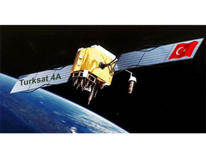 Turkey intends to purchase new satellites
