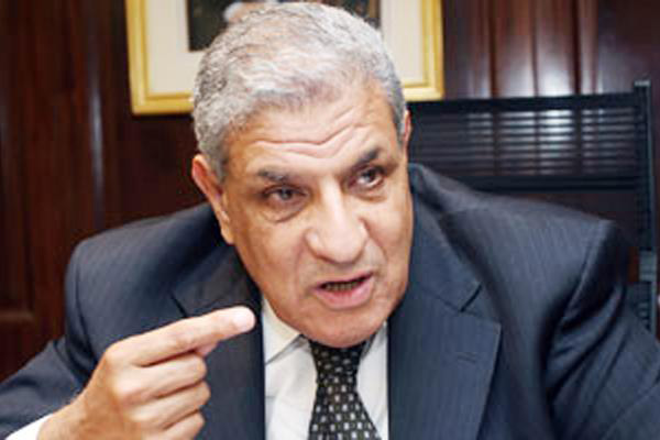 'Forget about aid' says Egypt's PM, as country courts investment