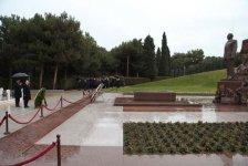 Азербайджанский логистический центр поддержит продовольственную безопасность Казахстана - губернатор (ФОТО) - Gallery Thumbnail