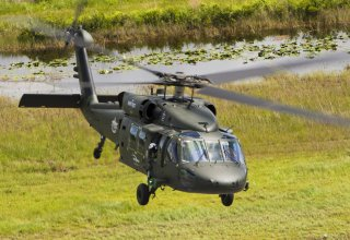Sikorsky's Turkey Deal Earns Aselsan $491M Contract