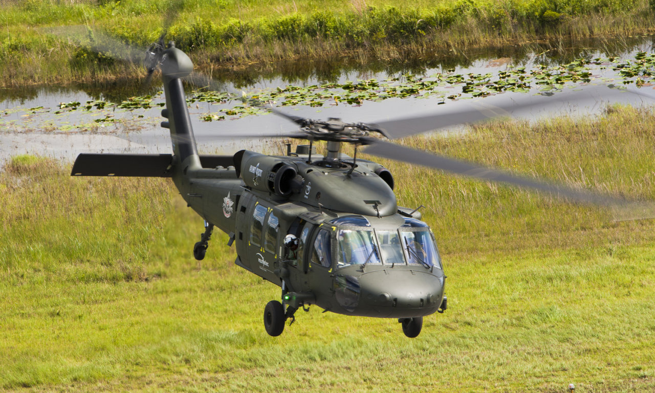Turkey, Sikorsky creating joint venture to produce military helicopters