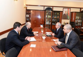 Chile plans to use Azerbaijan's experience in ICT market development