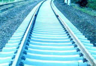 Iran's railway network to connect to Turkey through Urmia