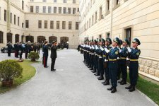 Azerbaijan and Turkey discusses strengthening state border protection (PHOTO) - Gallery Thumbnail