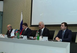Azerbaijan invests about $ 1 billion in Russia over 10 years (PHOTO)