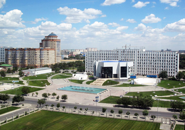 Kazakhstan to host ATYRAUINVEST-2014