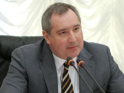 Dmitri Roqozin Azərbaycanla hökumətlərarası komissiyanın Rusiya tərəfdən sədri təyin edilib