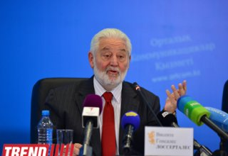 Kazakhstan's official registration schedule announced for EXPO-2017