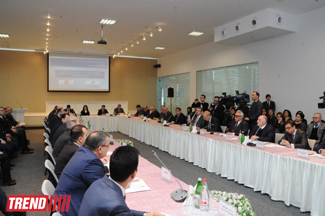 Reforms expected in Azerbaijan's corporate sector development (PHOTO) - Gallery Image