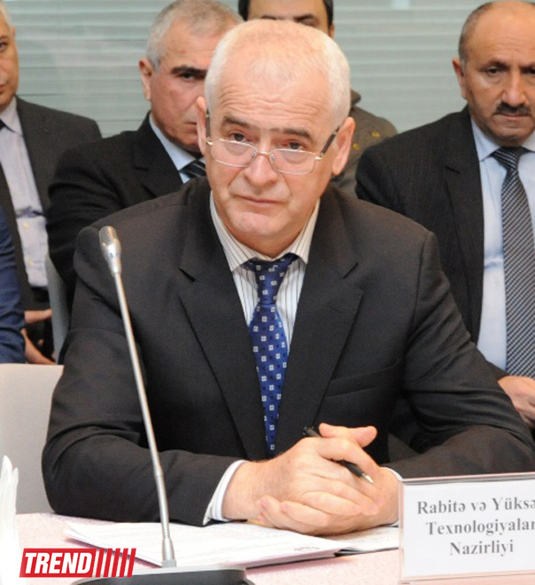 Reforms of corporate sector expected in Azerbaijan (PHOTO) - Gallery Image
