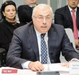 Reforms expected in Azerbaijan's corporate sector development (PHOTO) - Gallery Thumbnail