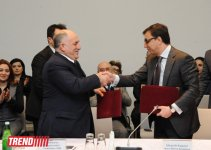 Reforms of corporate sector expected in Azerbaijan (PHOTO) - Gallery Thumbnail