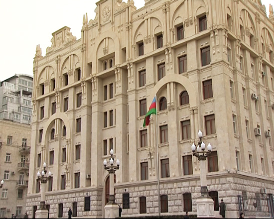 Azerbaijan Interior Ministry issues statement on International Bank case