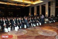 В Баку проводится I Азербайджанский форум по вопросам окружающей среды (ФОТО) - Gallery Thumbnail