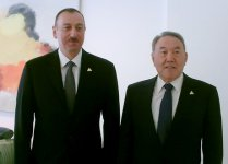 Ilham Aliyev: Armenia`s nuclear power plant is source of serious threat to region - Gallery Thumbnail