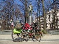 Исполнительный директор ВАК Ильгар Гаджиев принял в Москве известного путешественника Рамиля Зиядова (ВИДЕО - ФОТО) - Gallery Thumbnail