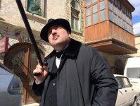 """Бахрам Багирзаде снялся в главной роли фильма """"Нема-(о)-я скрипка"""" (ФОТО) - Gallery Thumbnail"""