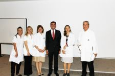 Azerbaijani scientist's research was accepted for publication in one of world's prestigious scientific journals - Gallery Thumbnail