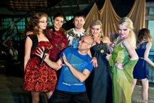 Известный модельер, бакинец Раф Сардаров отметил в Москве юбилей (ФОТО) - Gallery Thumbnail