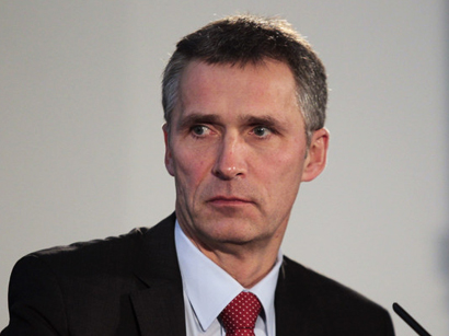 New NATO chief due in Ankara to discuss ISIL threat