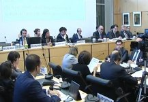 Европейские эксперты высоко оценили доклад  Азербайджана в сфере обеспечения прав инвалидов(ФОТО) - Gallery Thumbnail