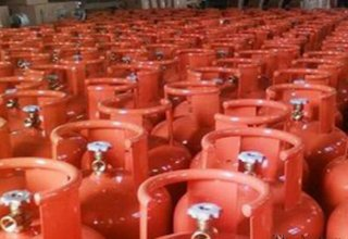 Turkey increases LPG import from US