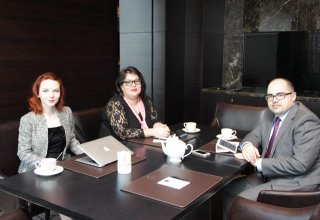 Marketing Kingdom Baku 2: local business community to have chance to network with some of world's brightest marketing minds