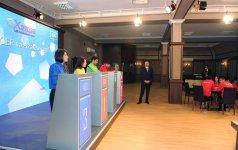 В Нахчыване открыт Центр молодежи (ФОТО) - Gallery Thumbnail