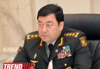 Chief of General Staff of Azerbaijani Armed Forces to attend NATO event