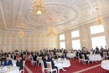 Президент Ильхам Алиев: Сильный Азербайджан сегодня играет стабилизирующую роль для региона (ФОТО) - Gallery Thumbnail